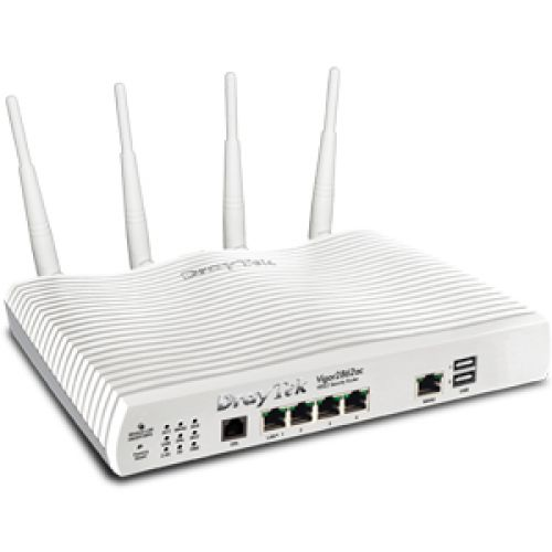 Draytek Vigor 2862ac VDSL/ADSL SME Router Firewall with AC WiFi