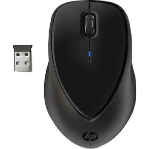 HP Comfort Wireless Mouse