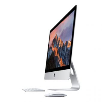 "Apple iMac 21.5"" Core i5 - 3.4GHz, 8GB, 1TB HDD - 4K"