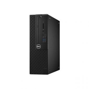 Dell OptiPlex 3050 Desktop (Intel i3) - 500GB