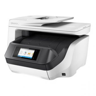HP Officejet Pro 8730 All-in-One Multifunction Printer