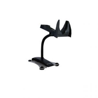 Opticon Handheld Scanner Holder in Black - Compatible with OPI2201