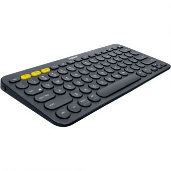 Logitech Multi-Device K380 Bluetooth Keyboard