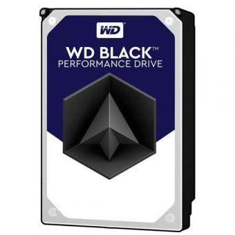 "WD Black 500GB Internal 3.5"" HDD"
