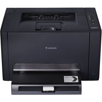 Canon i-SENSYS LBP7018C Colour Printer