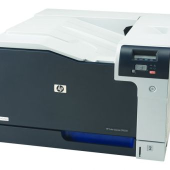 HP Colour LaserJet Professional CP5225n A3 Laser Printer