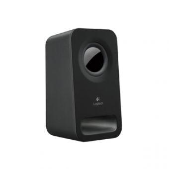 Logitech Speakers Z150 Midnight Black UK