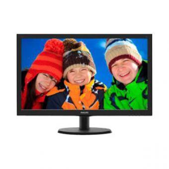 "PhilIPS 223V5LHSB/00 21.5"" Monitor"