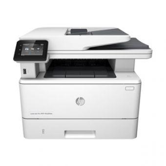 HP LaserJet Pro MFP M426fdw Black & White Multifunction Printer