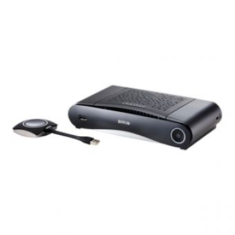 Clickshare CS-100 Wireless video/audio extender