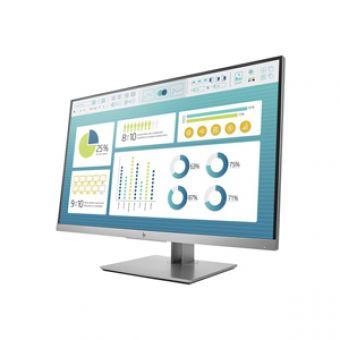 "HP EliteDisplay E273 27"" Monitor HDMI, VGA, DisplayPort"