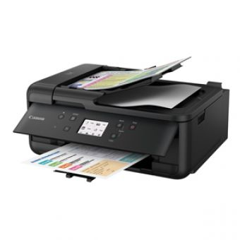 Canon PIXMA TR7550 Multifunction Printer