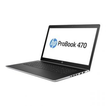 HP ProBook 470 G5 Notebook (Intel i7) - 256GB SSD + 1TB HDD
