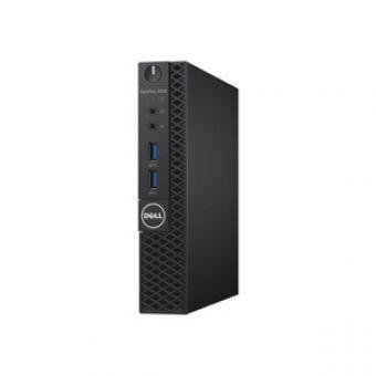 Dell OptiPlex 3050 Desktop (Intel i5) - 128GB SSD
