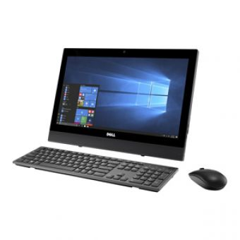 Dell OptiPlex 3050 All in One PC (Intel i3) - 500GB