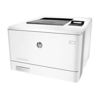 HP Colour LaserJet Pro M452nw