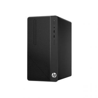 HP 290 G1 Desktop (Intel i3) - 128GB SSD