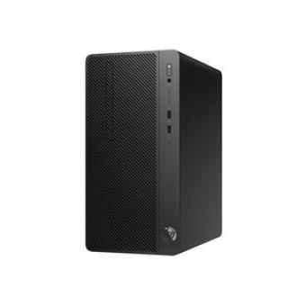 HP 290 G2 Desktop (Intel i3) - 256GB SSD