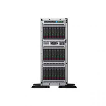 HPE ProLiant ML350 Gen10 Solution Server