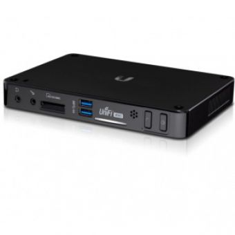 Ubiquiti UniFi Video NVR 2TB Network Video Recorder Controller