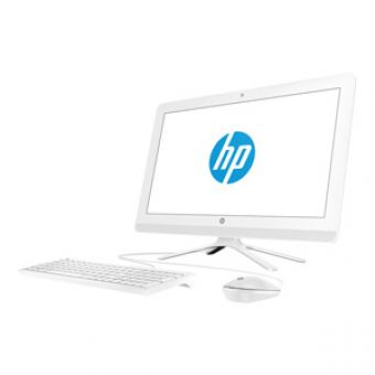 """HP 22-b001na 21.5"""" All-in-One (Intel Celeron) - 1TB HDD *HOME*"""