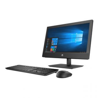 "HP ProOne 400 G4 20"" All-in-One (Intel i5) - 256GB SSD Windows Home Edition"