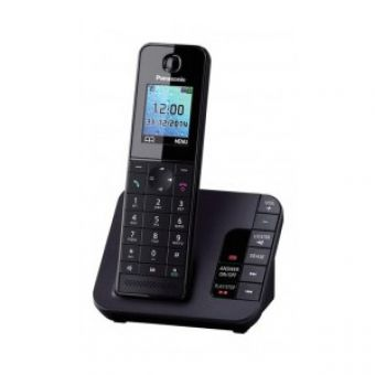 Panasonic KX-TGH220EB DECT TAM Colour Screen - Single