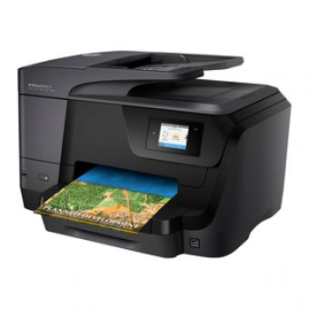 HP Officejet Pro 8710 All-in-One Multi-function Printer