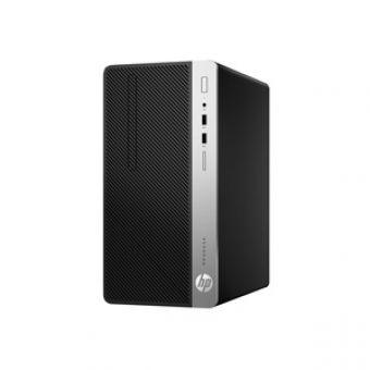 HP ProDesk 400 G5 Desktop (Intel i5) - 256GB SSD
