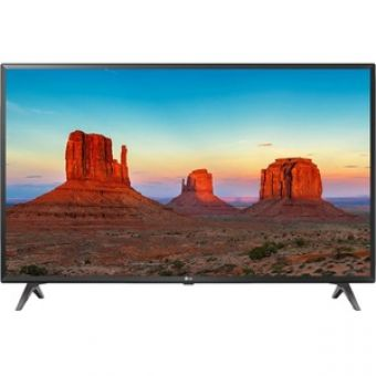 "LG UK6300PLB Smart LED-LCD TV (48.4"")"