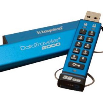 Kingston DataTraveler 2000 (16GB)