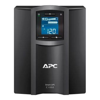 APC Smart-UPS SMC1000IC (600Watt)