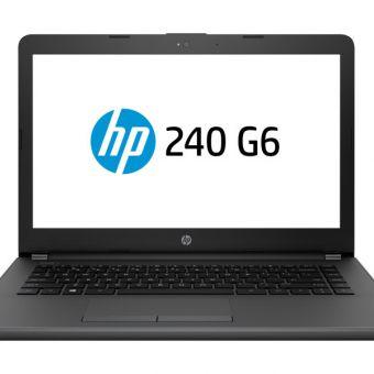 HP 240 G6 (i5 8GB  256GB SSD)