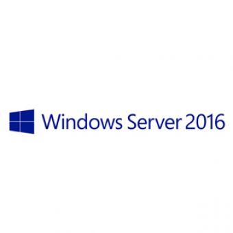 Microsoft Windows Server Standard 2016 OEM