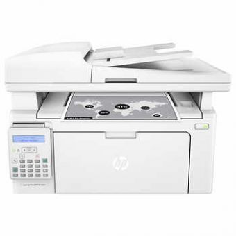 HP LaserJet Pro MFP M130fn Multi-function Printer