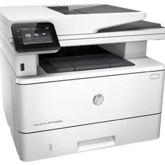 HP Colour LaserJet Pro MFP M477fdn Multifunction Printer
