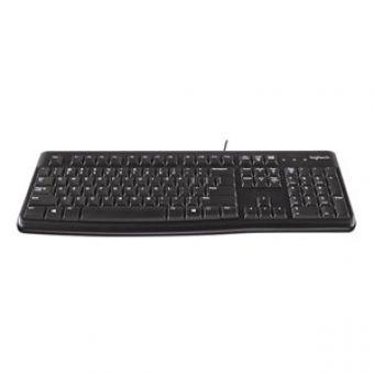 Logitech Desktop MK120 corded set