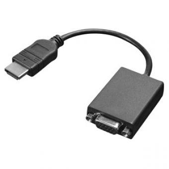 Lenovo HDMI to VGA Monitor Cable