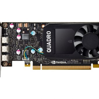 NVIDIA Quadro P400 2GB 4k Graphics Card