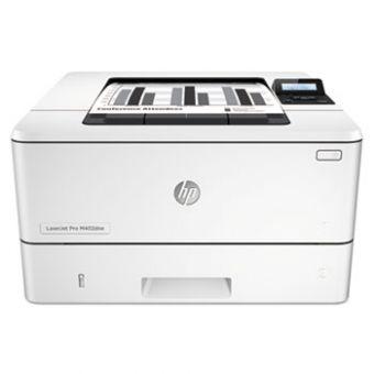 HP LaserJet Pro M402dne  (USB, LAN)