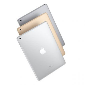 Apple iPad Wi-Fi Only - 32GB