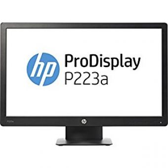 "HP ProDisplay P223A 21.5"" Montior"