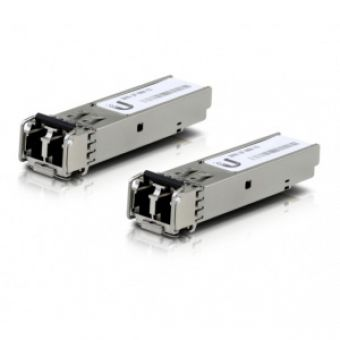 Ubiquiti Multi-Mode FiberModule 1G - UF-MM-1G (2-Pack)