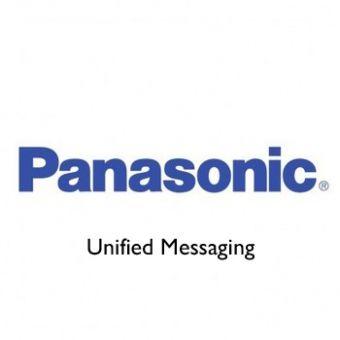 Panasonic KX-NSU003W Um Mess Backup