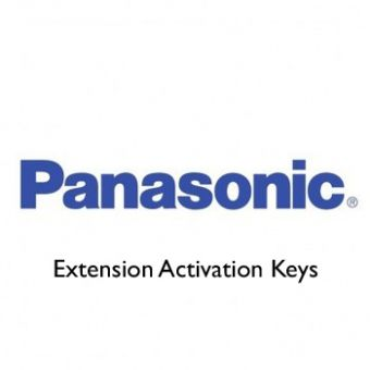 Panasonic KX-NSE120W Mobile Ext 20 User