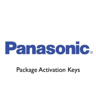 Panasonic KX-NSP210 Mobile Activation Key Package 10
