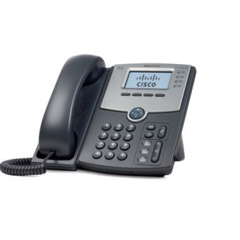 Cisco SPA 504 IP Phone