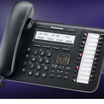 Panasonic KX-DT 543 Digital Telephone