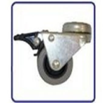 Heavy Duty Castors - Set of 4