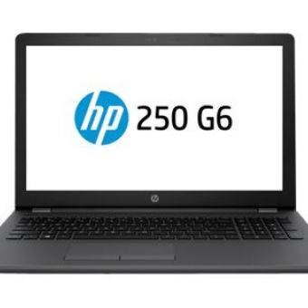 HP 250 G6 Notebook (i3 4GB 1TB HDD - HOME EDITION)
